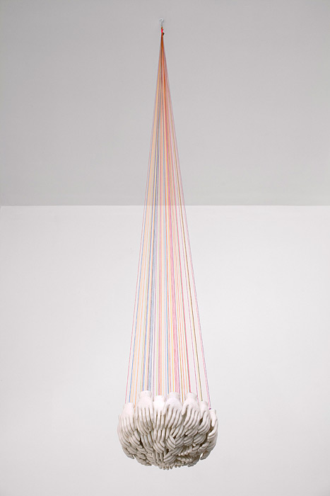 At RestCast Resin & String 114 x 12 x 12 inches